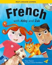 French with Abby and Zak-ExLibrary