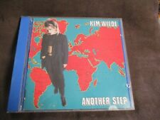 "RARE! CD ""ANOTHER STEP"" Kim WILDE (inclus You keep me hangin' on)"