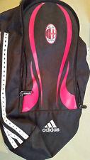 Portascarpe BAG originale ADIDAS AC Milan nuova Milan store colore nero