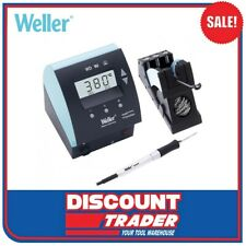 Weller Electronically Controlled Soldering Station - WD1000MAU