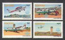Lesotho 1994 AVIATION/IACO/Planes 4v set ref:n14067