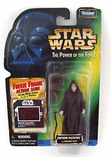 Kenner Star Wars Emperor Palpatine With Walking Stick Action Figure