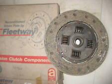 CLUTCH PLATE - HB1946 - FITS: AUDI 80 & VOLKSWAGEN PASSAT (1974-)