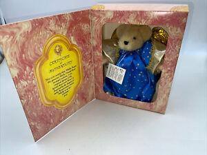 Muffy Vanderbear ANGEL Limited Holiday Edition 1989 w/ Box