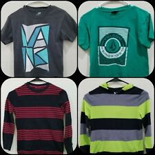 BNWT TONY HAWK Skater Shirt Boys Sz XL new Green 20