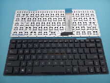 New For ASUS X455 X455D X455DG X455L X455LA X455LB X455L English Keyboard