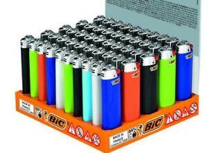 BIC Maxi J26 Feuerzeuge Original Feuerzeug Lighters 5 / 10 / 15  Stück