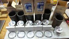Cummins 855 Clevite Cylinder Kits