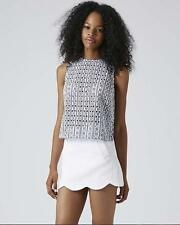 Topshop Sleeveless Tops & Shirts for Women