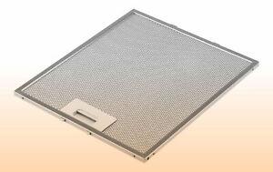 Metallfettfilter Filter Dunstabzugshaube für Elica Bauknecht 480122102168 #02