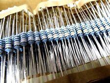 50 Vishay VR37 100k 3.5kv 1//2W film metallico Resistenze VR37000001003FA100 HV