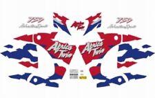 Honda XRV 750 Africa Twin Stickers kit RD07