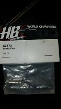 HPI Racing 67472 Brake Cam RTR D8S / HB Ve8 / HB D8T