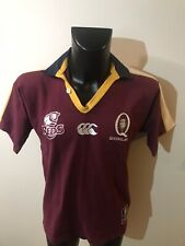 Polo Rugby Ancien Reds Queensland Taille S