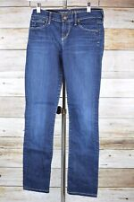 Citizens Of Humanity Ava Jeans Sz 26 Dark Wash Low Rise Straight #233