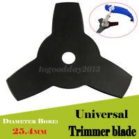 """1"""" Universal 3T Mower Trimmer Brush Cutter Blade For STIHL HUSQVARNA HOMELITE"""