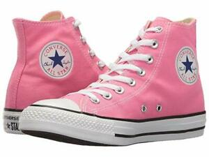 ALL STAR HIGH TOP PINK  M9006