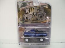 Greenlight King of Crunch 1974 Ford F-250 Midwest four wheel drive center