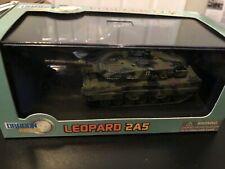 Ret. MIB Dragon Armor 1:72 Leopard 2A5 Battle Tank, 3./Panzerbataillon 93 60051