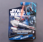Star Wars Transformers Crossovers Captain Rex To Freeco Speeder Brand New For Sale