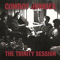 Cowboy Junkies - Trinity Session (Gatefold sleeve) [180 gm 2LP black vinyl]