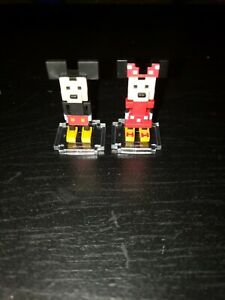 Disney Crossy Road - Mickey and Friends - Mickey and  Minnie