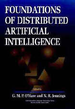 Foundations of Distributed Artificial Intelligence (Sixth Generation Computer Te