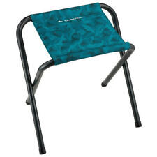 Portable Folding Camping Stool Chair Seat Outdoor Beach Camp Seating