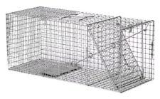 66cm Large Possum, Cat, Fox Trap / Pet / Animal Transporter Humane Cage