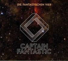 Captain Fantastic von Die Fantastischen Vier (2018)