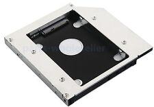 2nd 12.7mm Hard disk HDD Caddy Adattatore Per Acer Aspire 5750 5750G 4738G 4630z
