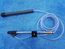 PRESSURE WASHER JETWASH SANDBLASTER WET BLASTING NILFISK E 140.3-9 PAD X-TRA UK