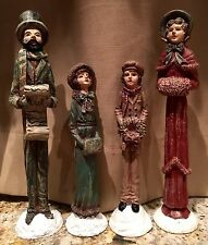 Windsor Collection Carolers Collectible 24608