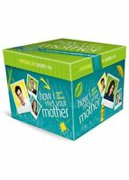 COFFRET DVD SERIE COMEDIE HUMOUR : HOW I MET YOUR MOTHER : SAISONS 1 A 8