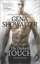 Lords of the Underworld: The Darkest Touch 11 by Gena Showalter (2014,...