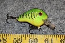 Norman Fat Boy Fishing Lure
