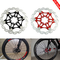 SNAIL Disc Floating Rotor 160/180/203mm MTB Mountain Bike Bicycle Brake Rotor