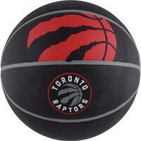 Toronto Raptors Spalding Courtside Team Basketball - Fanatics