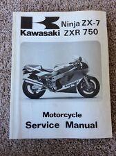 Kawasaki Ninja ZX-7 ZXR750