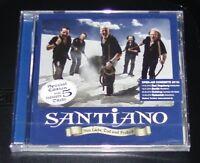 SANTIANO VON LIEBE, TOD UND FREIHEIT SPECIAL SECOND EDITION CD NEU & OVP