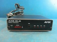 Amx Axb-Sld Slide Interface - Used