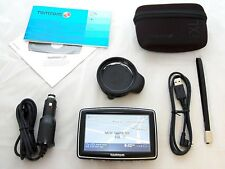 "TomTom XL 340T Car GPS 4.3"" LCD Set USA Canada North America Maps 340S us 340-T"
