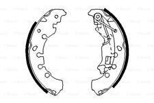 Bosch Rear Brake Shoe Set 0986487702 BS922 - GENUINE - 5 YEAR WARRANTY