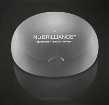 NU BRILLIANCE Microdermabrasion Dual Action System / Skin Care / NEW IN BOX