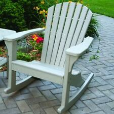 Perfect Choice Furniture Rocking Chair Sandstone OFCR-SS