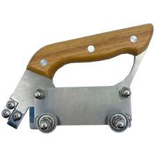 Vinyl Floor Slotter Groover Pvc Plastic Floor Construction Tools Welding Groover