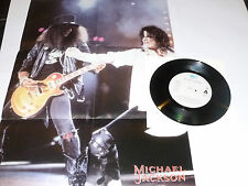 "MICHAEL JACKSON - Give In To Me - Deleted 1993 UK limited edition 7"" Single"