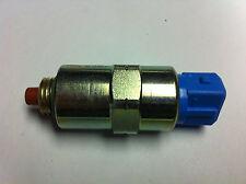 Shut off Solenoid DPA DPS CAV LUCAS* 7185-900G 12 volt