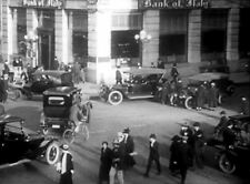 Henry Ford Model T Automobile Cars Manufacturing Culture History Vintage Films