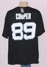 Oakland Raiders Amari Cooper Eligible Receiver Jersey T-Shirt XL - NFL Majestic